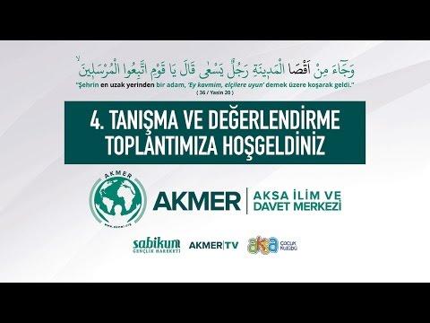 AKMER Sinevizyon (2016-2017)