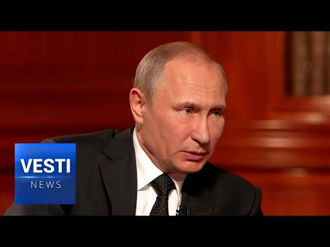 """Putin"" - The Documentary Sure To Change Everything You Thought You Knew About Russia's President"