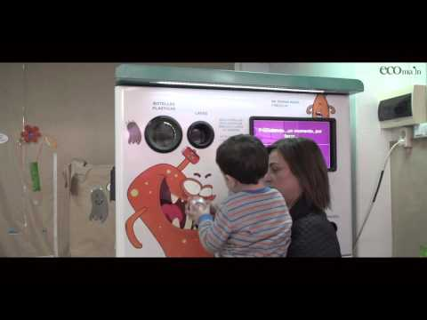 Reverse Vending Machine[;;;][;;;]