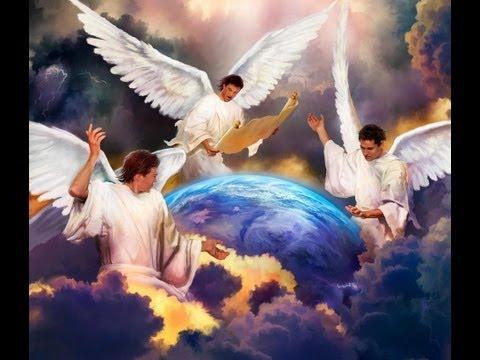 angeles - Este es un documental hecho por la IASD para proclamar los mensajes de los tres angeles los cuales son el pilar fundamental de nuestra fe Adventista. Podrás ...