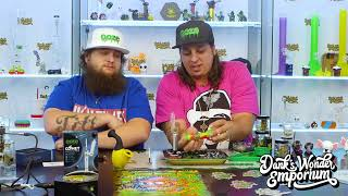 OOZELIFE SESSION WITH HARRY DABS!!!!!! by Custom Grow 420
