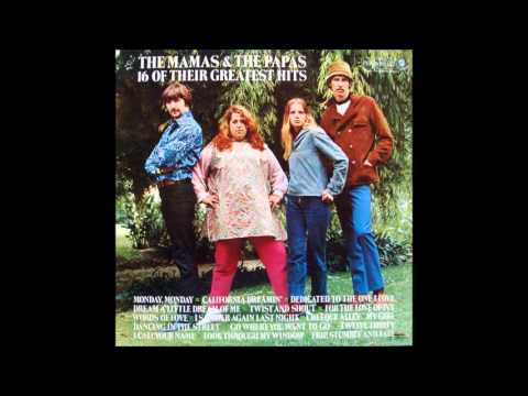 The Mamas and The Papas – Greatest Hits