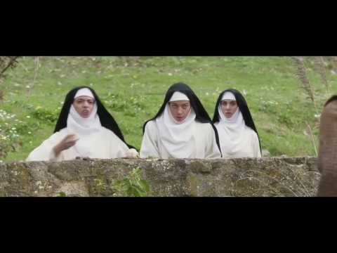 # THE LITTLE HOURS Red Band Trailer (2017) Aubrey Plaza, Dave Franco Comedy Movie