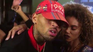 Fabolous - She Wildin featuring Chris Brown (Official Video)