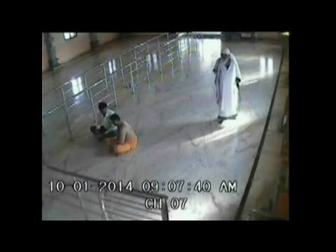 Video Miracle Caught on CCTV- Shirdi Sai Baba Appears in human form download in MP3, 3GP, MP4, WEBM, AVI, FLV January 2017