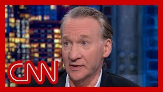 Video Bill Maher: Trump is winning. I'm sick of winning MP3, 3GP, MP4, WEBM, AVI, FLV Juni 2019