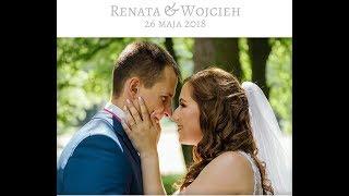 Renia & Wojtek - Teledysk Ślubny