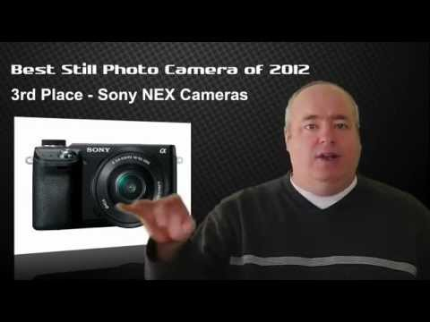 Mirrorless Camera / Hybrid Photography 2012 Year in Review