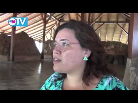 Convierten antigua Fortaleza La Pólvora en un espacio para las familias nicaragüenses