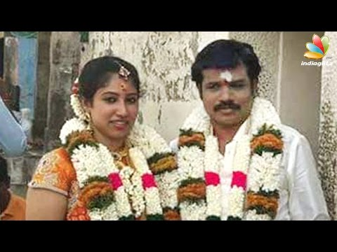 Madurai-Muthu-gets-married-SECOND-time-Latest-Tamil-Cinema-News