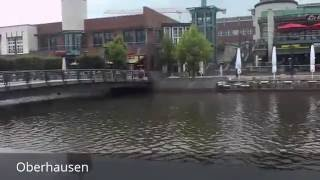Oberhausen Germany  city images : Places to see in ( Oberhausen - Germany )