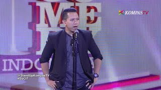 Video Coki Anwar: Pacar Saya Banyak, Berceceran - The Best of SUCI 7 MP3, 3GP, MP4, WEBM, AVI, FLV Maret 2019