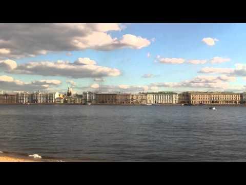 Popular Videos - White Nights of St. Petersburg & Russia