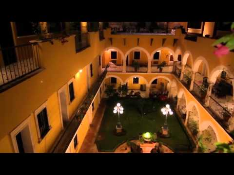 Video of Hotel Caribe