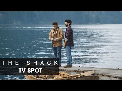 The Shack (TV Spot 'Invitation')