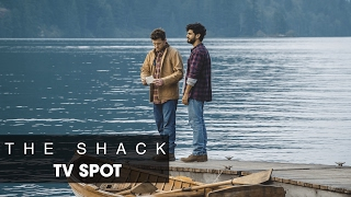The Shack  2017 Movie  Official Tv Spot        Invitation