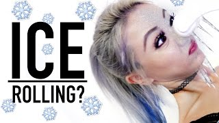 OMG!!! I froze my face & it shrunk!!! ♥ Wengie by The Wonderful World of Wengie