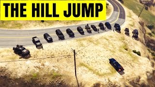 Nonton Gta 5 Fast And Furious 7 Hill Jump Scene Film Subtitle Indonesia Streaming Movie Download