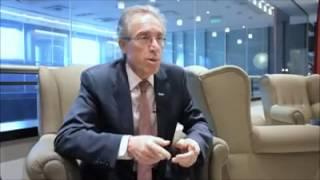 Entrevista Presidente Uniapac Latinoamericana, Sergio Cavalieri