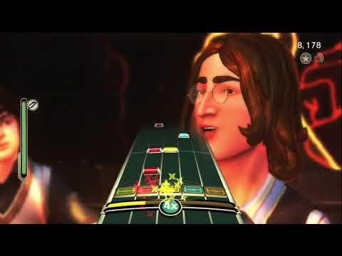 Revolution - The Beatles Guitar FC (TBRB) TBRB Chart Archive