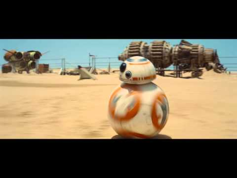 Star Wars Trailer: BILL MURRAY STYLE!