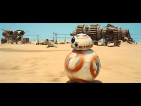 Star Wars Trailer: BILL MURRAY STYLE!