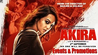 Nonton Akira Full Movie 2016   Sonakshi Sinha  Anurag Kashyap   Events And Promotions Film Subtitle Indonesia Streaming Movie Download