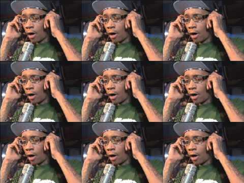 "Mr Peter Parker Presents Wiz Khalifa ""The Freestyle"""