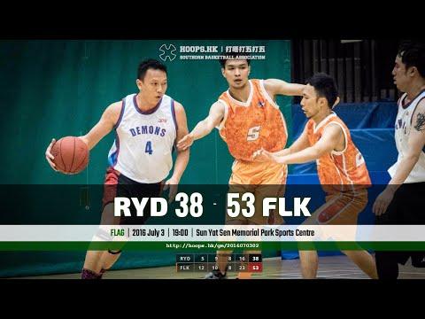 2016.07.03 RYD 38, FLK 53 [ Left ]