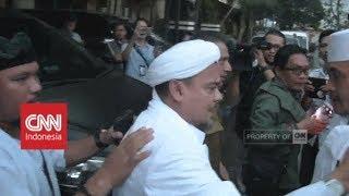 Download Video Perkara Rizieq Shihab di Arab Saudi MP3 3GP MP4
