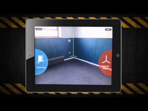 Misuratori laser STANLEY  con Bluetooth
