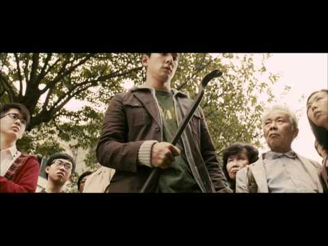 Teaser Trailer for Chinese film Inseparable starring Kevin Spacey, Daniel Wu, Beibi Gong