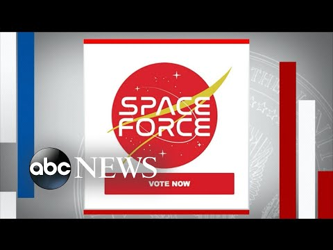 Pentagon requests $8 billion for Space Force