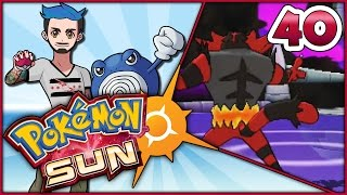 Pokémon Sun Part 40 | MEET THE ELITE! | Let's Play w/Ace Trainer Liam by Ace Trainer Liam