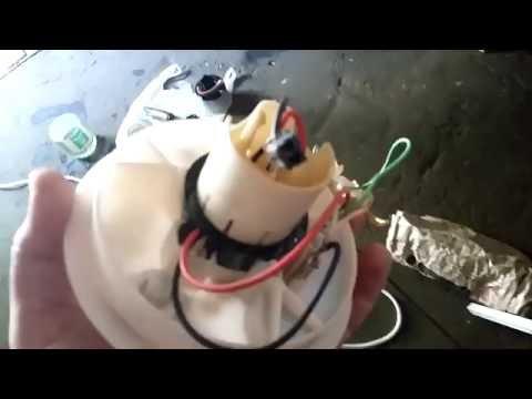 B33063pr топливный фильтр форд фокус 2 снимок