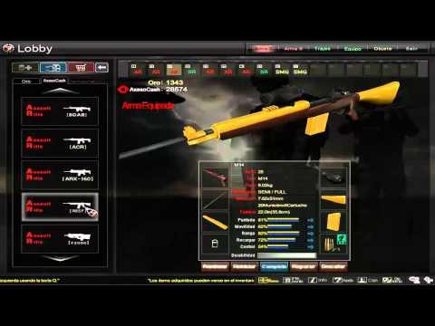 Tratando De Sacar La M79  50% De Posibilidades Diciembre