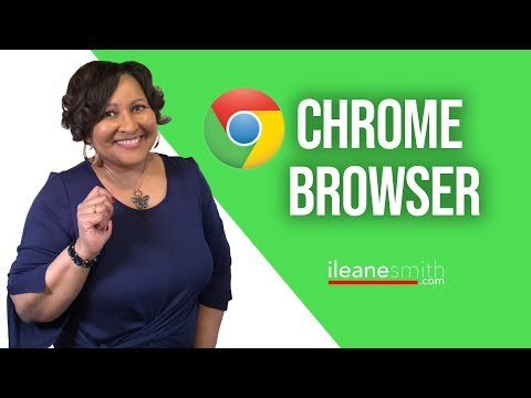 Watch 'Google Chrome Browser and Chrome Extensions Page Update '