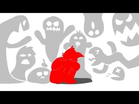 Migraine - animation (Eddsworld/Tord) MV