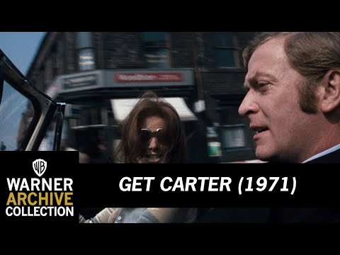 Get Carter (1971) – Fairy Godmother