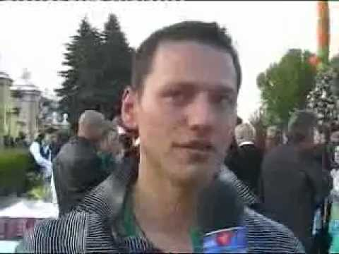 Bulgaria 2005: Interview with Kaffe