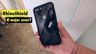 El mejor cover para el iPhone 7?! este protector de RhinoShield lo hace casi indestructible ademas de mostrar tu iphone en toda su gloria! compralo aqui! https://rhinoshield.io/~https://twitter.com/ALE9x1https://facebook.com/ALE9X1http://instagram.com/ALE9X1https://snapchat.com/add/ale9x1