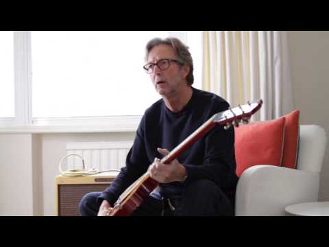 Gibson - Eric Clapton shares his unique background story on the Gibson Harrison-Clapton Lucy Les Paul guitar with some of his most memorable moments. In collaboration...