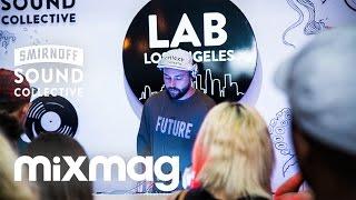Sander Kleinenberg - Live @ Mixmag Lab LA 2016