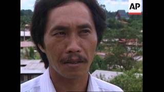 French/Nat The fight is on to preserve the culture of a unique community in South America. They're refugees from Laos who fled southeast Asia in the 1970s ...