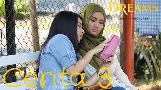 Nonton Cerita Film Dreams Part 3 : The Dreams Spots. Film Subtitle Indonesia Streaming Movie Download