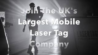 Franchise With Laser Tag 2U