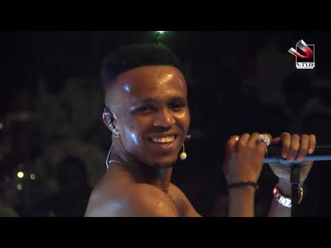 HUMBLESMITH OSINACHI CONCERT ft. TIWA SAVAGE & HARRYSONG (Full Video)