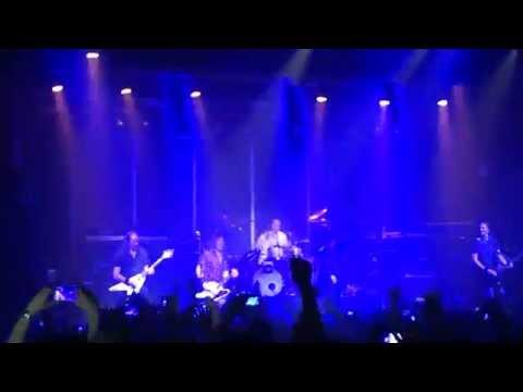 Edguy - Love Tyger (live) - Porto Alegre - 06/12/2014 (видео)