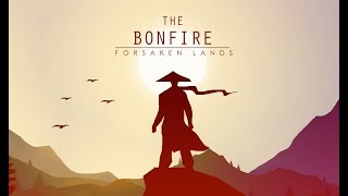 The Bonfire PC Gameplay Impressions - Survive the Winter / Build a City
