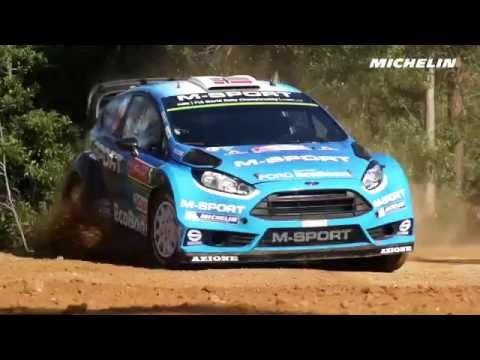 Leg 1 - 2016 WRC Rally de Portugal - Best-of-RallyLive.com